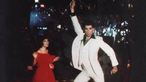 Saturday Night Fever - 40 anos