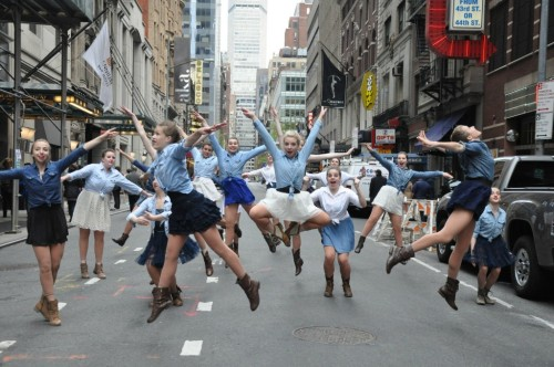 dancers NYC